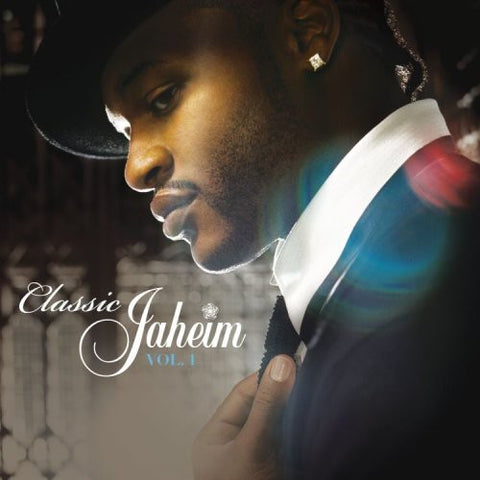 Jaheim - Classic Jaheim, Vol. 1 [Clean] [CD and DVD] - (Manufactured on Demand) (CD)