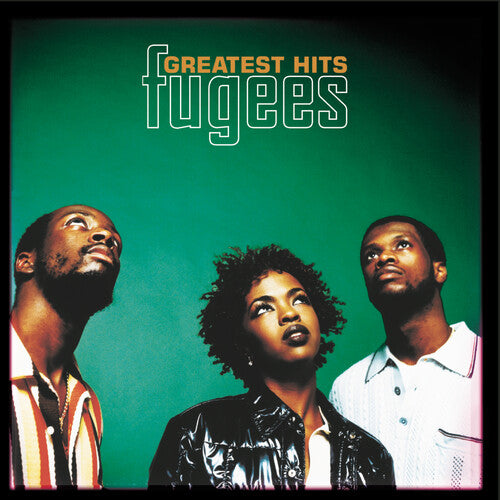 Fugees - Greatest Hits -  (CD)