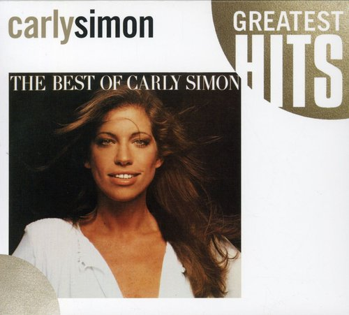 Carly Simon - Best of -  (CD)