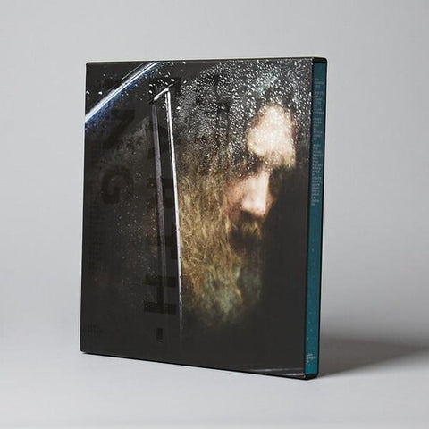 Alan Moore - Unearthing - (Boxed Set, Oversize Item Split) (Vinyl)