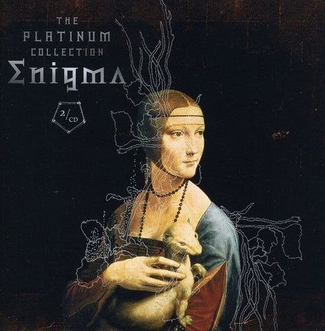 Enigma - Platinum Collection (2 CD Edition) [Import] - (Holland - Import) (CD)