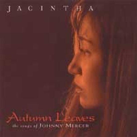 Jacintha - Autumn Leaves - (180 Gram Vinyl) (Vinyl)