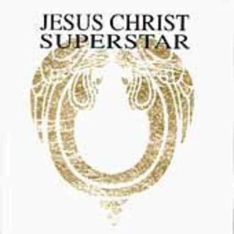 Andrew Lloyd Webber - Jesus Christ Superstar (Original Soundtrack) - (Remastered) (CD)