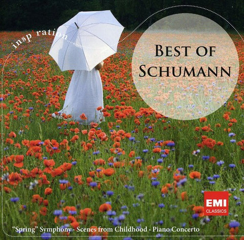 Various Artists - Best of Schumann /  Various -  (CD)