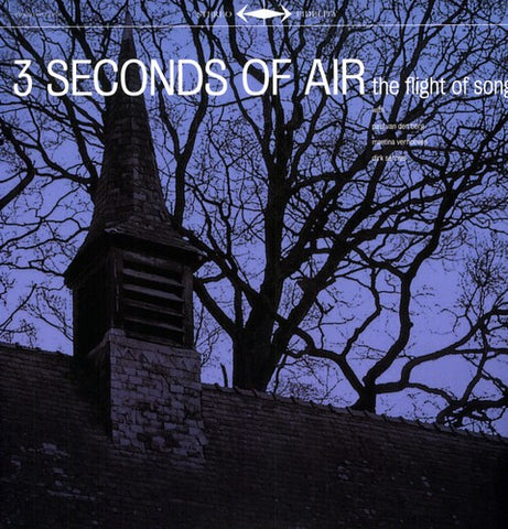 3 Seconds of Air - Flight of Song [Import] - (Holland - Import) (Vinyl)