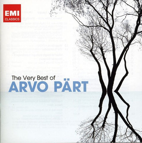 Various Artists - Very Best of Arvo Part /  Various -  (CD)