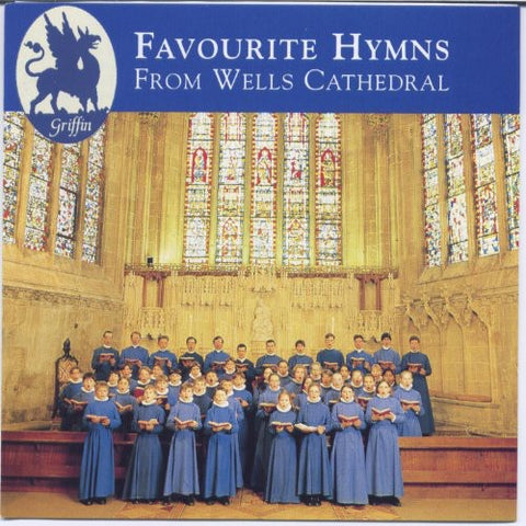 Various Artists - Favorite Hymns from Wells Cathedral /  Various -  (CD)