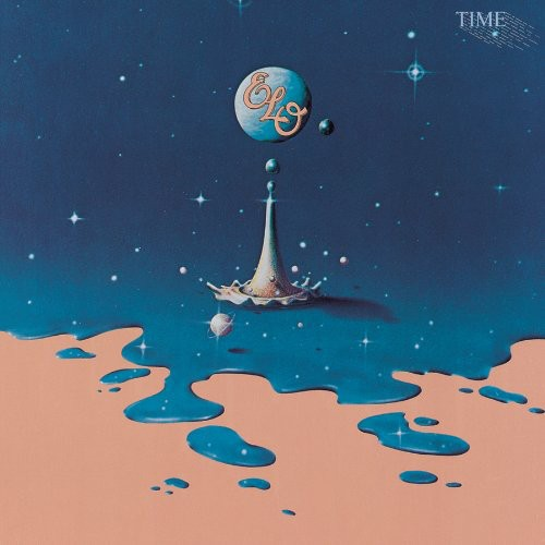 Electric Light Orchestra - Time -  (CD)