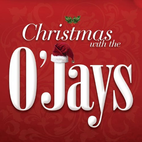 The O'Jays - Christmas with the O'Jays - (With DVD) (CD)