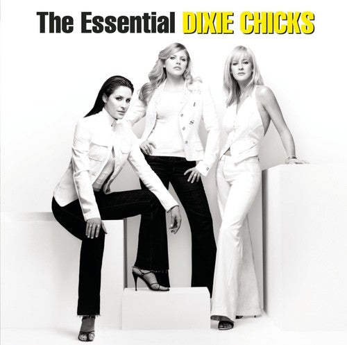 The Chicks - The Essential Chicks - (Brilliant Box) (CD)