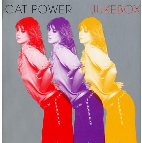Cat Power - Jukebox - (Vinyl)