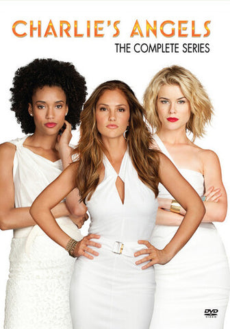 Charlie's Angels: The Complete Series - (Manufactured on Demand, AC-3) (DVD)