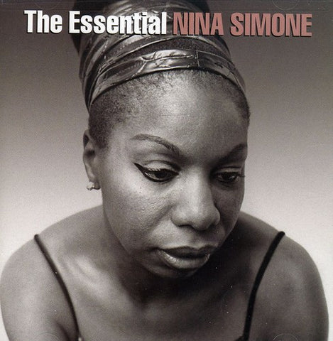 Nina Simone - The Essential Nina Simone - (Digipack Packaging) (CD)