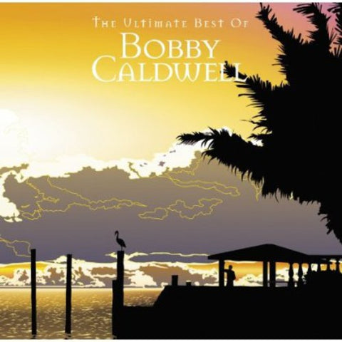 Bobby Caldwell - Ulitimate Best [Import] -  (CD)