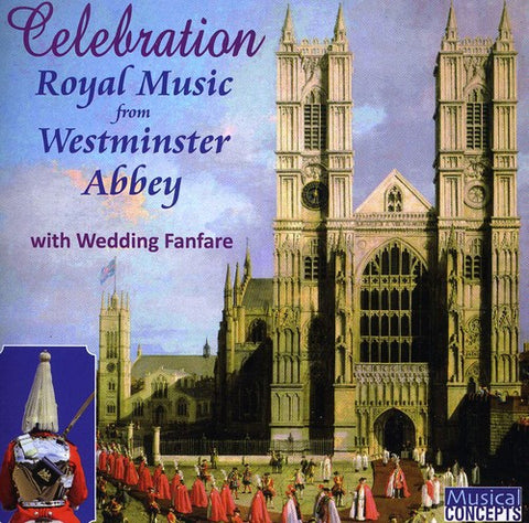 The Westminster Abbey - Great Occasions -  (CD)
