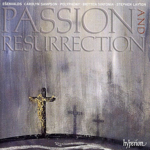 Polyphony - Passion & Resurrection -  (CD)