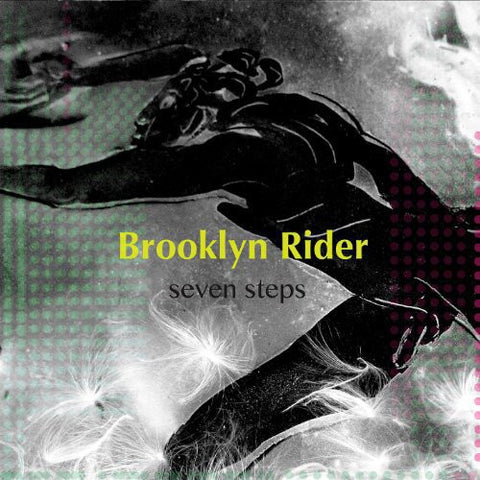 Brooklyn Rider - Seven Steps - (Reissue) (Vinyl)