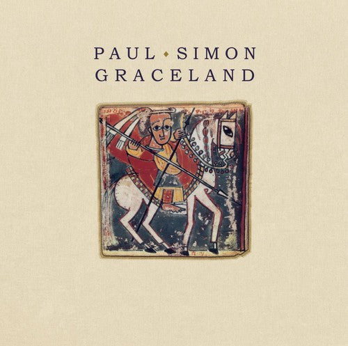 Paul Simon - Graceland: 25th Anniversary Edition - (Anniversary Edition) (CD)