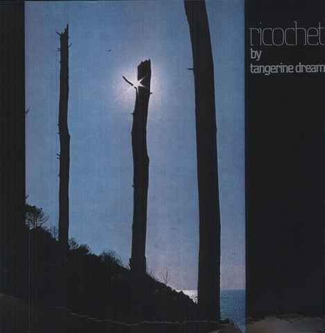 Tangerine Dream - Ricochet [Import] - (Germany - Import) (Vinyl)
