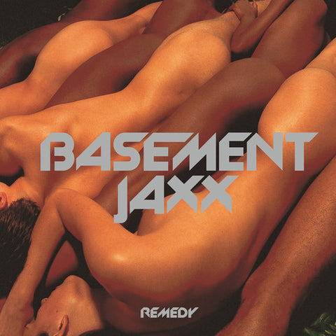 Basement Jaxx - Remedy -  (Vinyl)