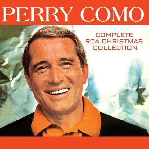 Perry Como - Complete RCA Christmas Collection -  (CD)