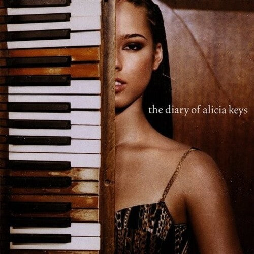 Alicia Keys - The Diary of Alicia Keys -  (CD)
