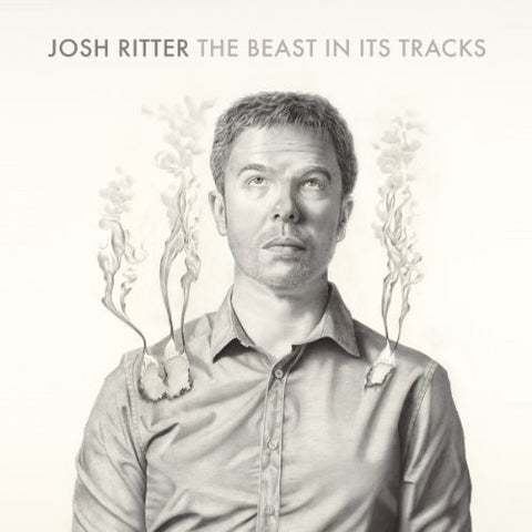 Josh Ritter - The Beast In Its Tracks - (180 Gram Vinyl, With CD) (Vinyl)