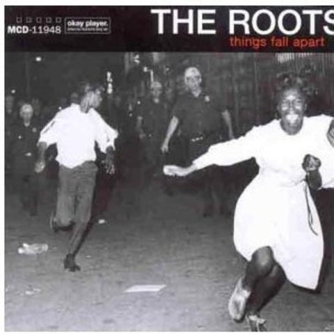 Roots - Things Fall Apart [Explicit Content] -  (Vinyl)