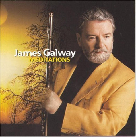James Galway - Meditations -  (CD)