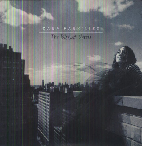 Sara Bareilles - The Blessed Unrest - (180 Gram Vinyl, Digital Download Card) (Vinyl)