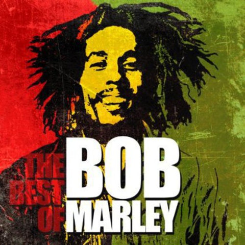 Bob Marley - Best of Bob Marley -  (CD)