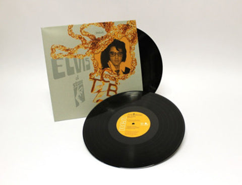 Elvis Presley - Elvis at Stax - (Remastered) (Vinyl)