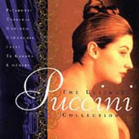 G. Puccini - Ultimate Puccini Collection -  (CD)