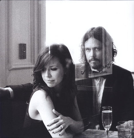 The Civil Wars - Barton Hollow - (With DVD, 180 Gram Vinyl) (Vinyl)