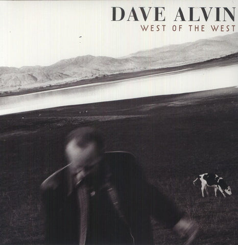 Dave Alvin - West of the West - (180 Gram Vinyl, Digital Download Card) (Vinyl)