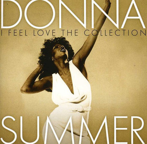 Donna Summer - I Feel Love: The Collection [Import] -  (CD)