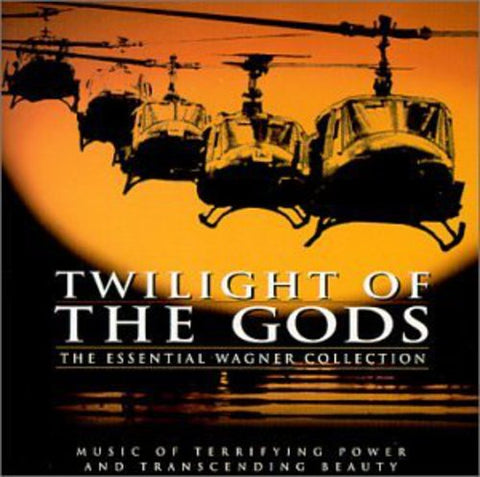 Various Artists - Twilight of Gods: Essential Wagner /  Various -  (CD)
