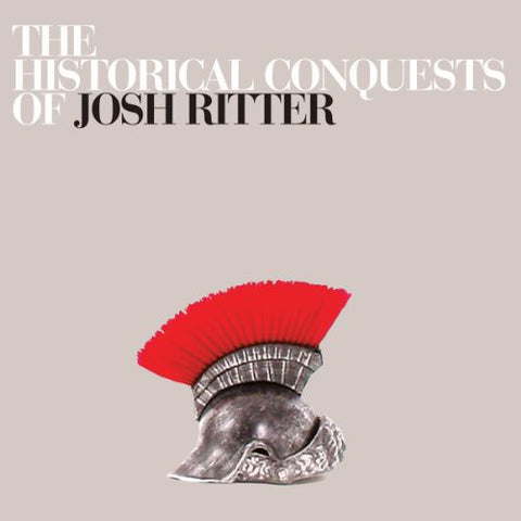 Josh Ritter - The Historical Conquests Of John Ritter -  (Vinyl)