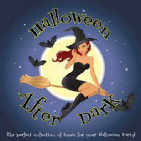 Various Artists - Halloween After Dark -  (CD)