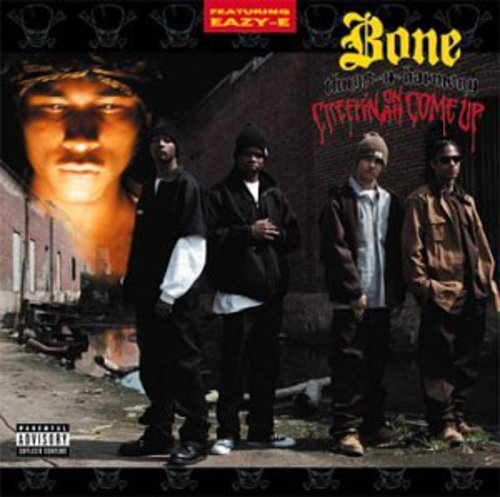 Bone Thugs-N-Harmony - Creepin on Ah Come Up [Explicit Content] - (Paexp) (CD)