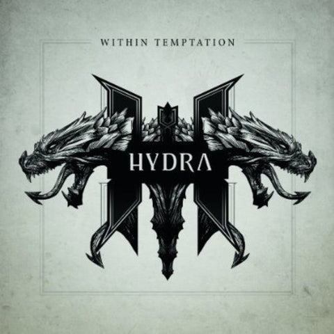 Within Temptation - Hydra - (Digipack Packaging) (CD)
