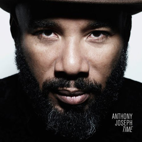 Anthony Joseph - Time (180G Vinyl) [Import] - (United Kingdom - Import) (Vinyl)
