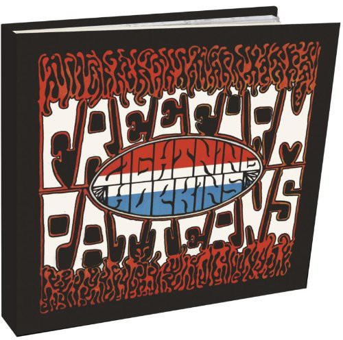 Lightnin' Hopkins - Free Form Patterns [Import] -  (CD)