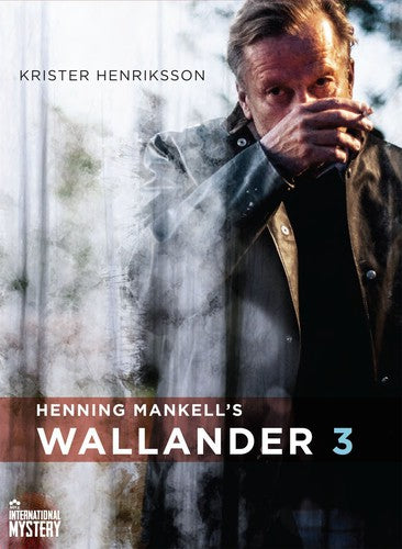 Wallander 3 - (Boxed Set, Subtitled, Widescreen) (DVD)