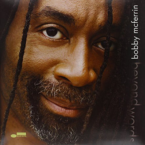 Bobby McFerrin - Beyond Words - (180 Gram Vinyl, Deluxe Edition, Gatefold LP Jacket) (Vinyl)