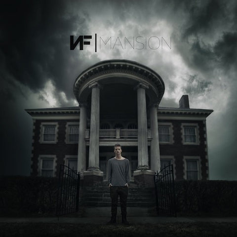 Nf - Mansion -  (CD)