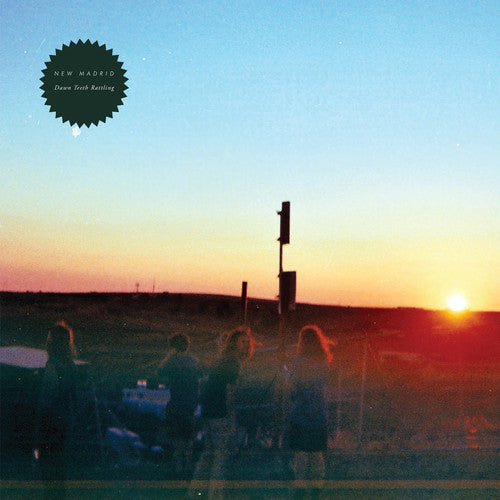 New Madrid - Dawn Teeth Rattling - (Colored Vinyl, Indie Exclusive, Digital Download Card) (Vinyl)