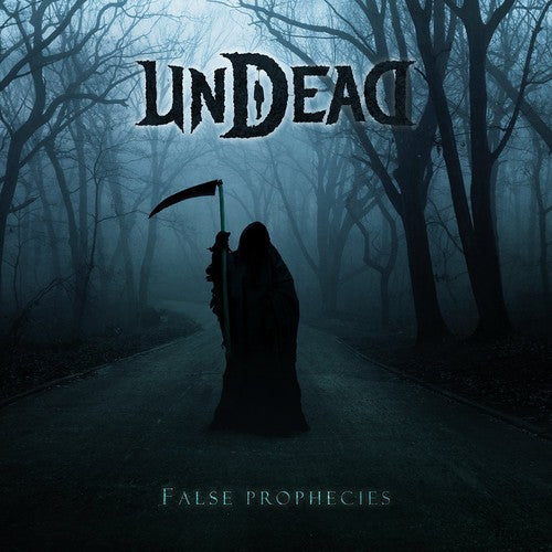 The Undead - False Prophecies -  (Vinyl)
