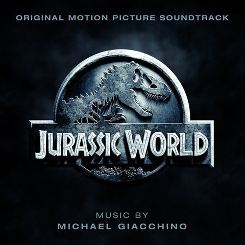 Michael Giacchino - Jurassic World (Original Soundtrack) - (Digipack Packaging) (CD)
