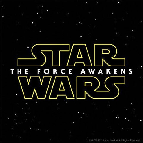 John Williams - Star Wars: Episode VII: The Force Awakens (Original Soundtrack) [Import] -  (CD)